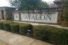 Avalon before